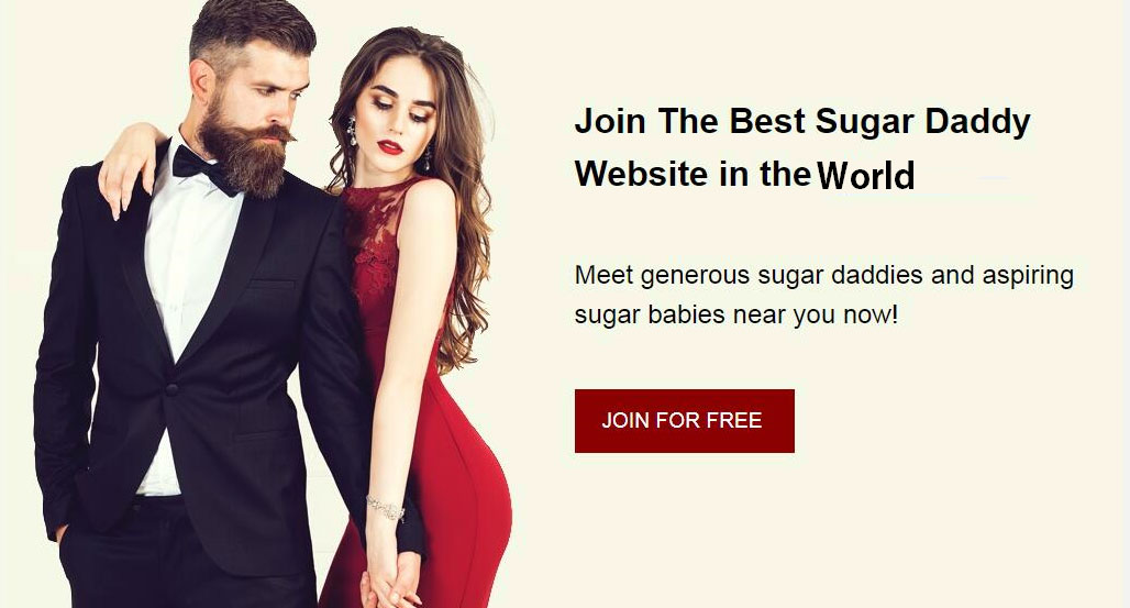 sugardaddycom Login